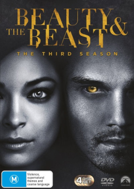 Beauty and the Beast (2012): The 3rd Season