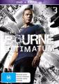 The Bourne Ultimatum (DVD/UV) [Region 4]