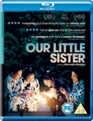 Our Little Sister [Region B] [Blu-ray]