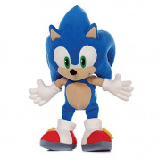 Large Sonic 30cm Soft Toy Plush Super Quality Official Branded
