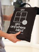 Gro Anywhere Blackout Blind (2012 Version) by The Gro Company