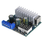 tinxi® DC-DC 100W boost converter module 3V to 35V Step-Up Power Supply Converter Module