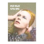 David Bowie Hunky Dory Postcard