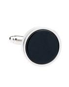 SAMGU Shirt Jewellery Shirt Button Gift Party Cuff Link High Quality Cufflink Colour Colour silver