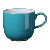 Urban Loft Tribeca Aqua Coffee Mug 360ml