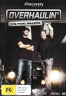 Overhaulin' [Region 4]