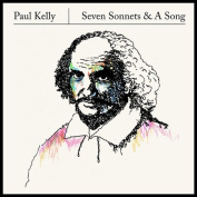 Seven Sonnets and a Song [EP] *