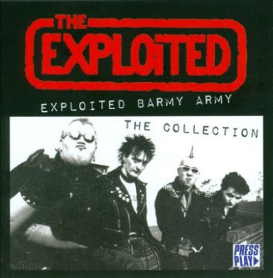 Exploited Barmy Army: The Collection [Box]