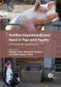 Nutrition Experiments in Pigs and Poultry