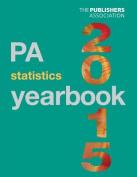 PA Statistics Yearbook 2015