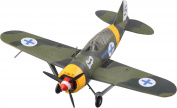 Easy Model 1:72 - M339E Buffalo - No. 453sqn 1941