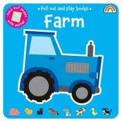 Pull Out and Play: Farm: No. 2