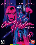 Crimes of Passion [Blu-ray]