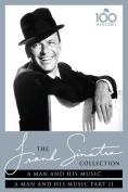 Frank Sinatra [Region 2]