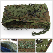 AllRight Army Camouflage Net Shooting Hide Net