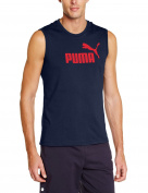 Puma Fd Ess N°1 Logo Men's Tank Top