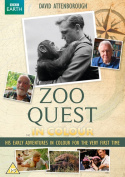 Zoo Quest in Colour [Region 2]