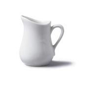 CKS Traditional Style White Mini Ceramic 25ml Pouring Jug