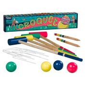 Croquet Set - Ridleys Outdoor Range