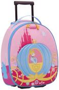 Disney by Samsonite Children's Luggage Wonder Upright 45/16, 23.5 Litres, Multicolour 62306-4406