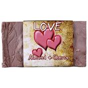 Love Natural Body Bar Almond & Chery by RAD Soap Co. 180ml