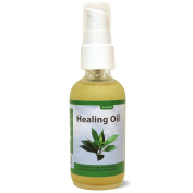 Healing Oil After Sugaring