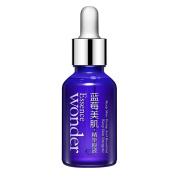 EFINNY Face Skin Anti Wrinkle Moisturising Blueberry Essence Hyaluronic Acid Liquid