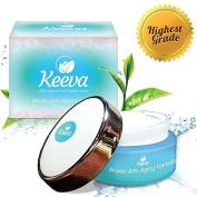 Keeva Organics Anti-Ageing Anti-Wrinkle Cream, 30g by Keeva