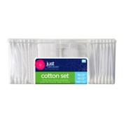 flp llc 9876 Just Because, Cotton Set