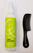 Deva Curl Set it Free 180ml With Free Shower Comb