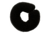 Tearsheet Styling Form - Tube w/Snap Shape - black
