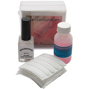 Michael Davy, Collodacolor with Remover Kit Matte Clear