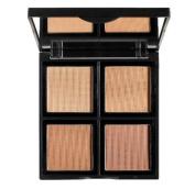 e.l.f. Pressed Powder Bronzer Palette -Bronzed Beauty - 15ml