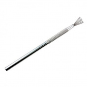Gilroy Feather Wire Texture Brush Aluminium Rod Tool for Clay Sculpting Modelling