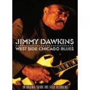 Jimmy Dawkins [Region 2]