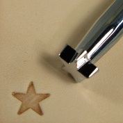 O53 Star Leathercraft Stamp 68053-00