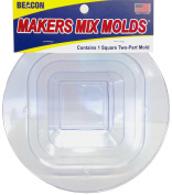 Makers Mix Moulds Square