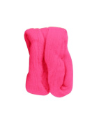 Trimits FW10.320 | Bright Pink Natural Wool Roving | 10g Bag