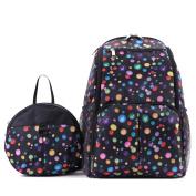 YoYo Baby Nappy Bag Backpack with Kids Bag Large Capacity Nappy Changing Bag