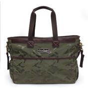 YoYo Baby Travel Baby Nappy Shoulder Bag Tote Satchel Waterproof Nylon