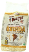 Bob's Red Mill Organic Grain Quinoa, 770ml Packages