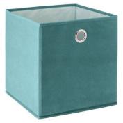 Room Essentials Storage Cube - LIGHT BLUE 16337522