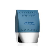 Chrome United by Azzaro After Shave Balm, 80ml