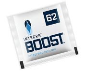 Integra Boost Medium 8 Gramme Humidity Pack 62%