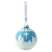 Wedgwood Nativity, Blue