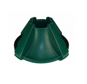 EZ Up Heavy Duty Evergreen Christmas Tree Stand - For Real Live Trees Up To 2.4m