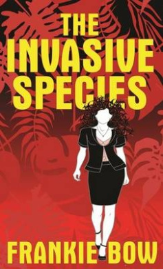 The Invasive Species: Gmos, the Paleo Diet, the Big Box Church, Veganism, Yoga, and Marriage (Molly Barda Mysteries)