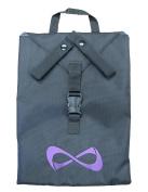Nfinity Uniformer Uniform Organiser, black/Purple