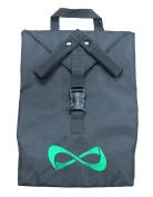 Nfinity Uniformer Uniform Organiser, black/Green