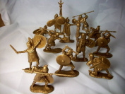 Ancient Carthaginians 12 figures Offered By Classic Toy Soldiers, Inc